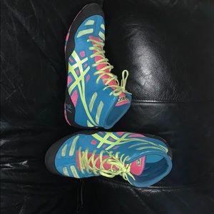 ASICS Wrestling shoes 8.5